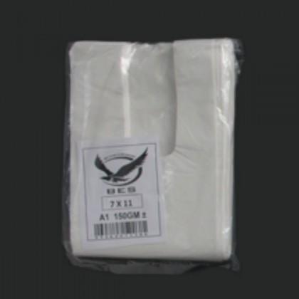 White Plastic (S)